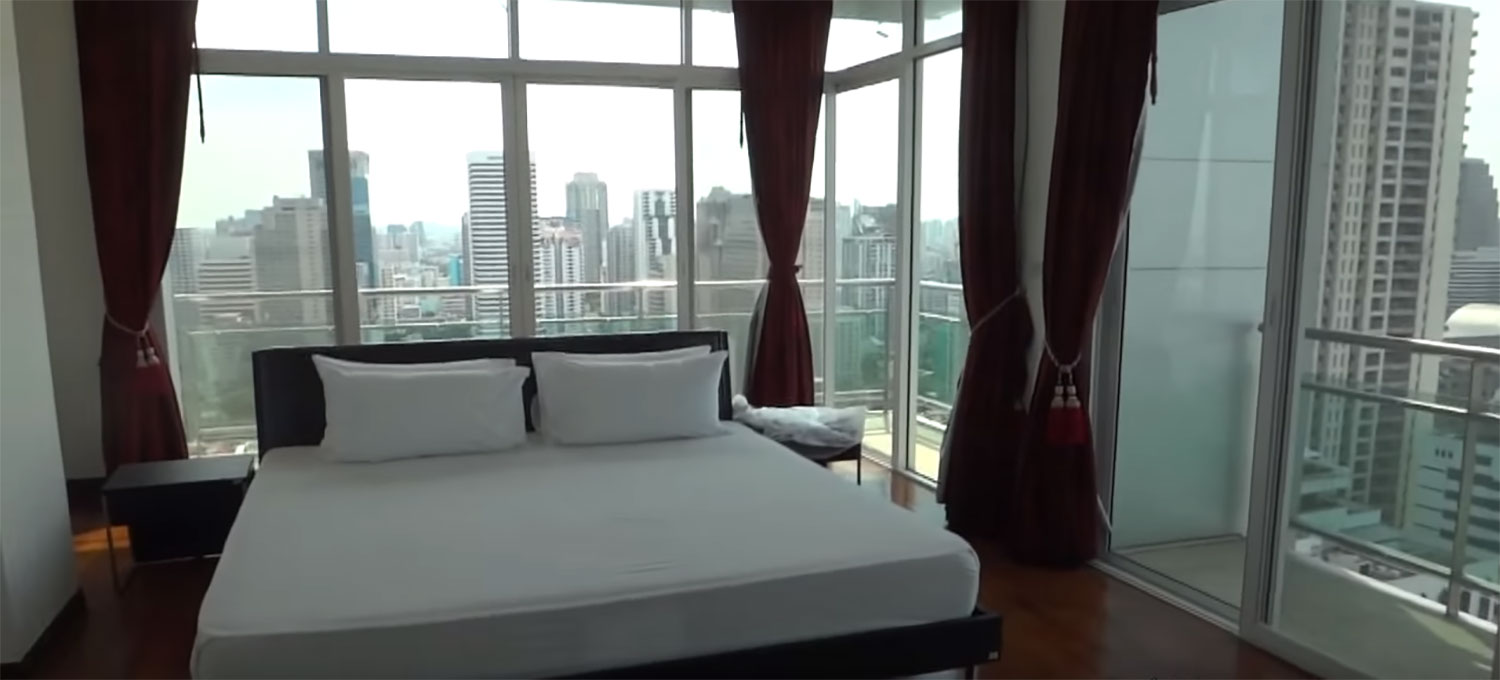 Prime-Sukhumvit-11-Bangkok-condo-penthose-for-sale-photo-3